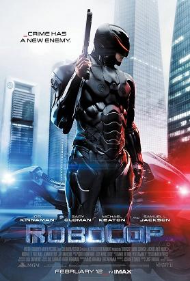 RoboCop 2014: A Racist Film