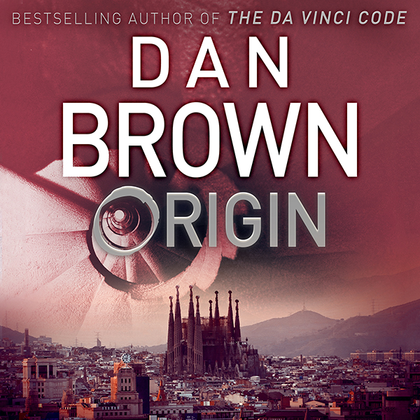 Review of Dan Brown's Origin