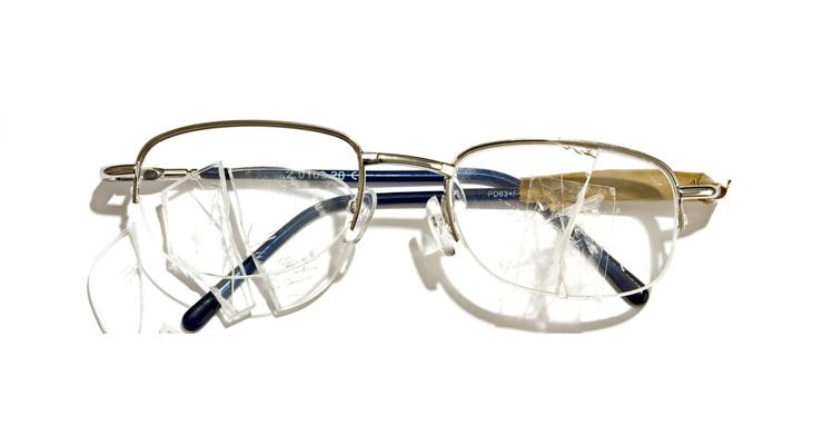 درباره ی عینک مادربزرگ
