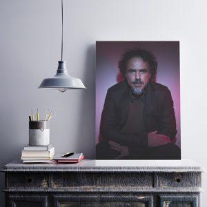 قاب الخاندرو گوسالس اینیاریتو