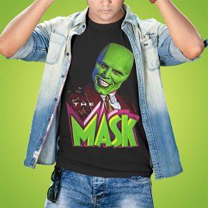فیلم The Mask چاک راسل