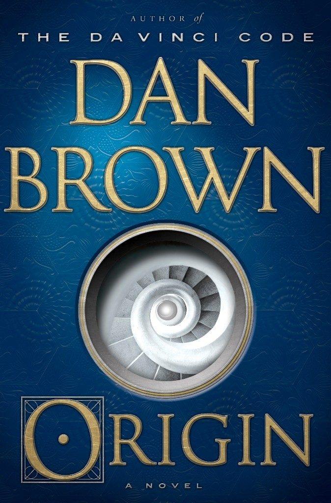 Dan Brown's Origin Quotes - Sinarium.com - Dan Brown Origin Quotes