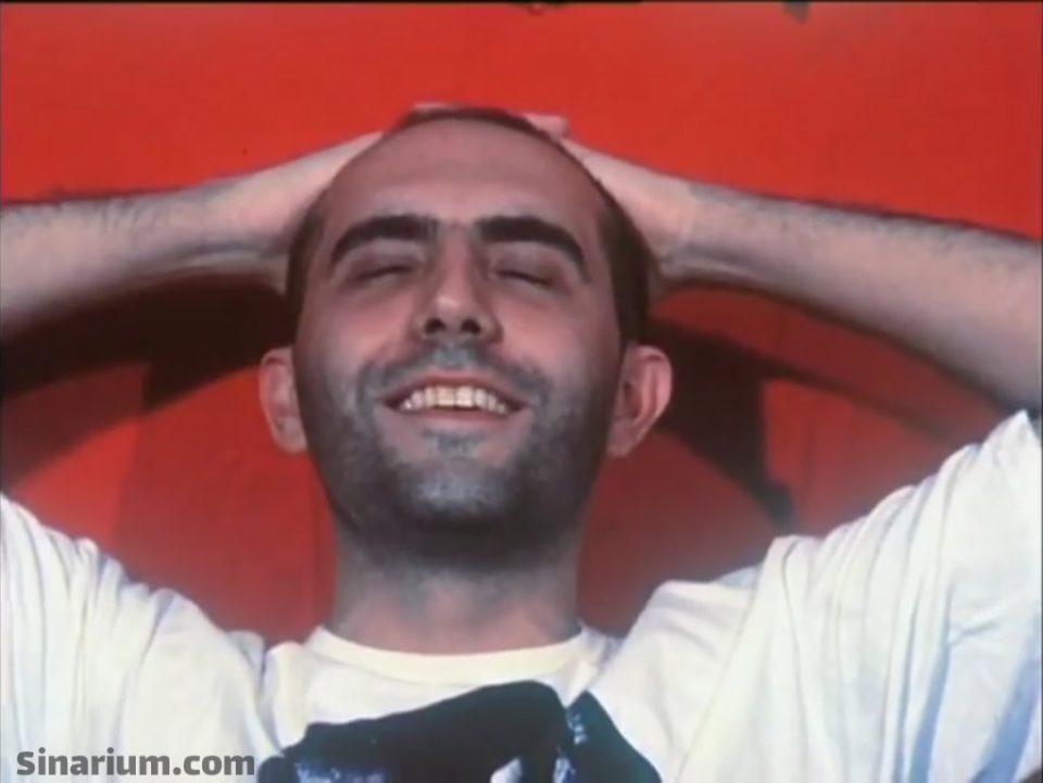 گاسپار نوئه در مستند Cinématon (سینماتن) - پرتره ی کمتر دیده شده ی گاسپار نوئه / Gaspar Noé Cinématon / Gaspar Noé Cinématon