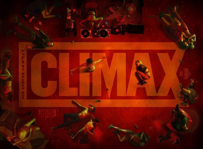 پوستر Climax گاسپار نوئه