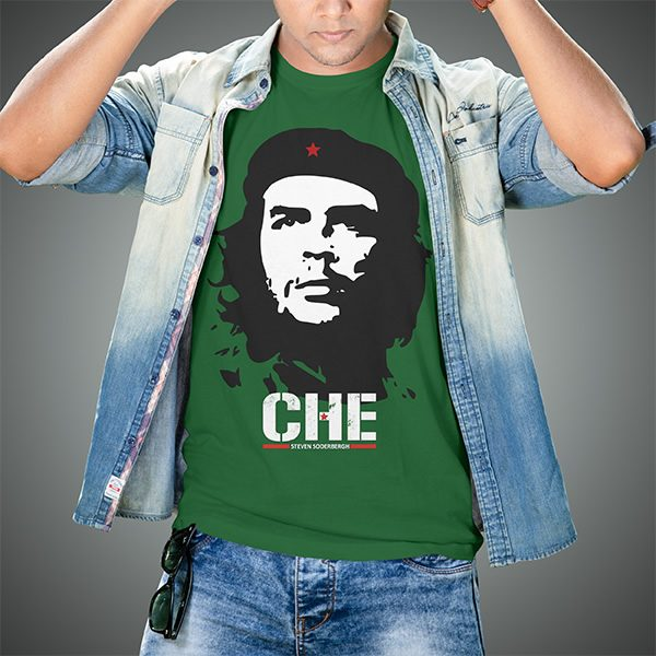 فیلم Che استیون سودربرگ