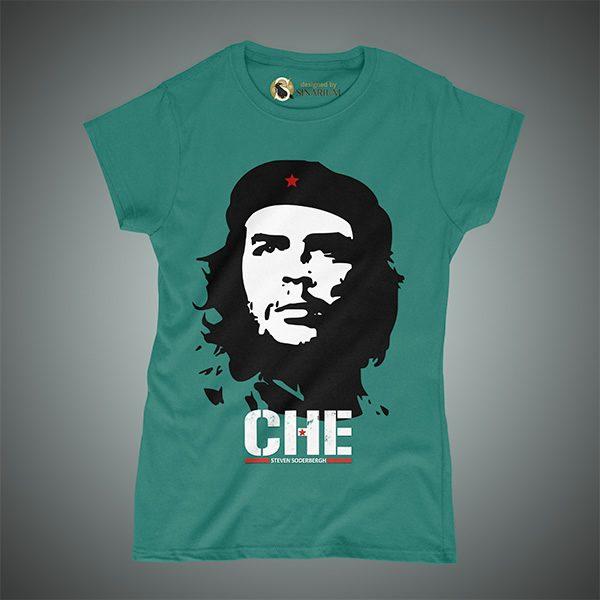 فیلم Che Steven Soderbergh