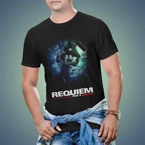 فیلم Requiem for a Dream دارن آرونوفسکی
