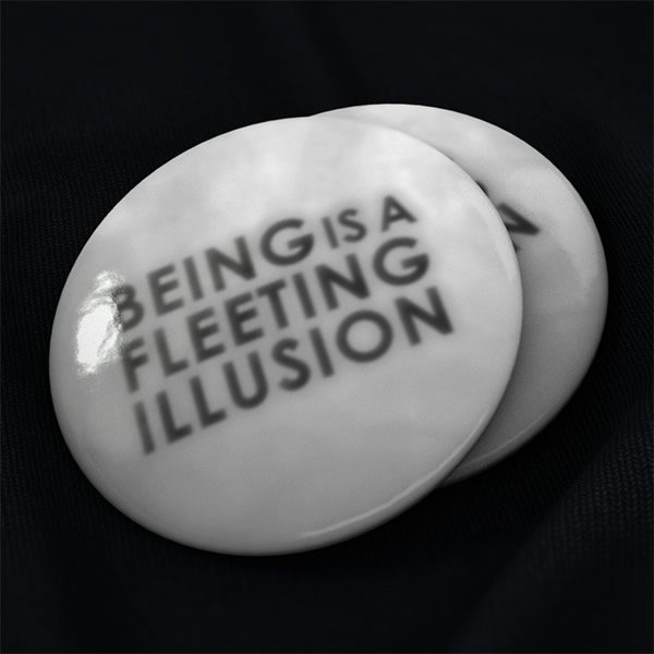 پیکسل Being is a Fleeting Illusion