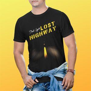 فیلم Lost Highway دیوید لینچ