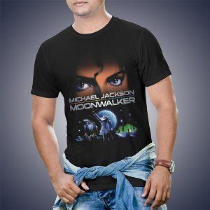 فیلم Moonwalker مایکل جکسون