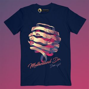 فیلم Mulholland Drive دیوید لینچ