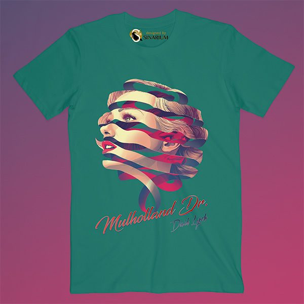 فیلم Mulholland Drive David Lynch