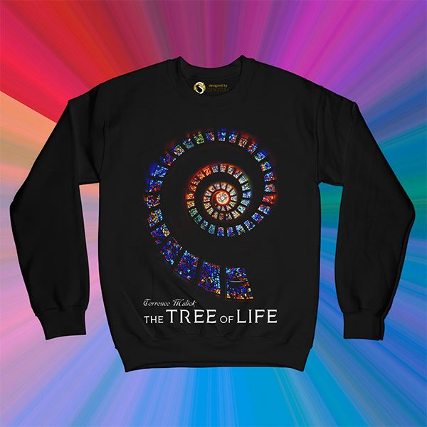 فیلم درخت زندگی Terrence Malick