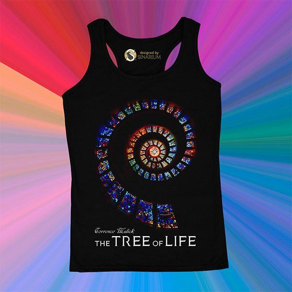 فیلم The Tree of Life ترنس ملیک