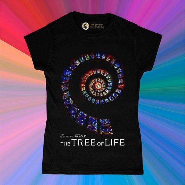 فیلم درخت زندگی ترنس مالیک