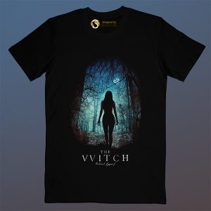 فیلم The Witch رابرت اگرز