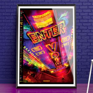پوستر فیلم Enter the Void گاسپار نوئه