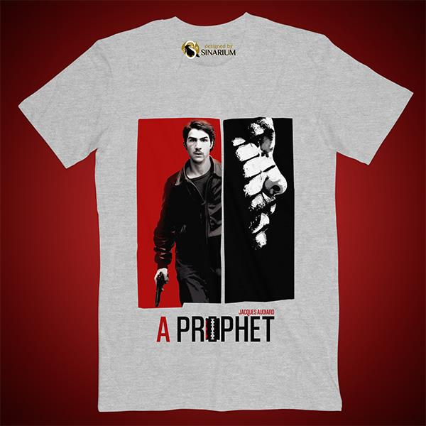 فیلم A Prophet ژاک اودیار