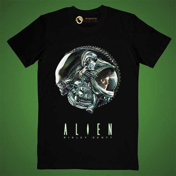 مجموعه فیلم Alien