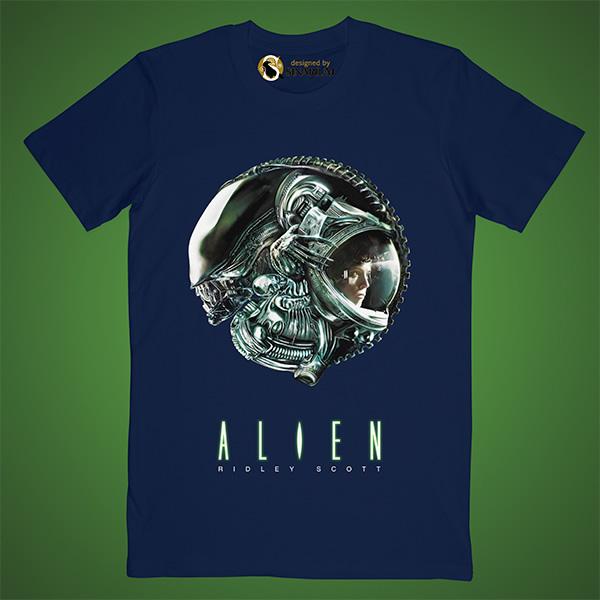 فیلم Alien ریدلی اسکات