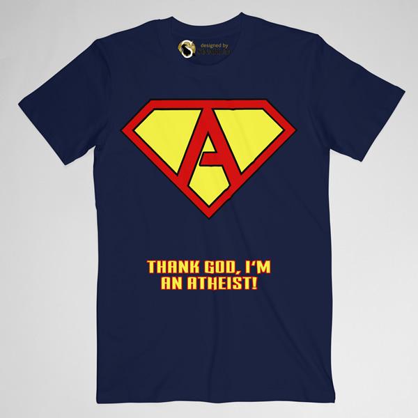 آتئیست Atheist
