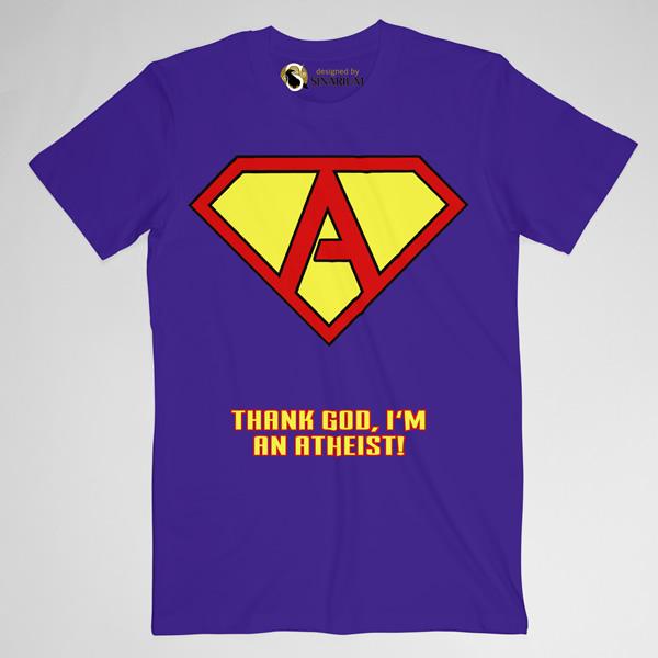 نماد Atheism