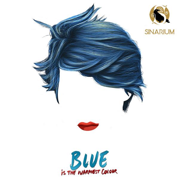 فیلم Blue Is the Warmest Colour عبد اللطيف كشيش