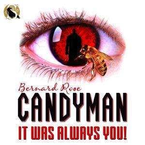 فیلم Candyman برنارد رز