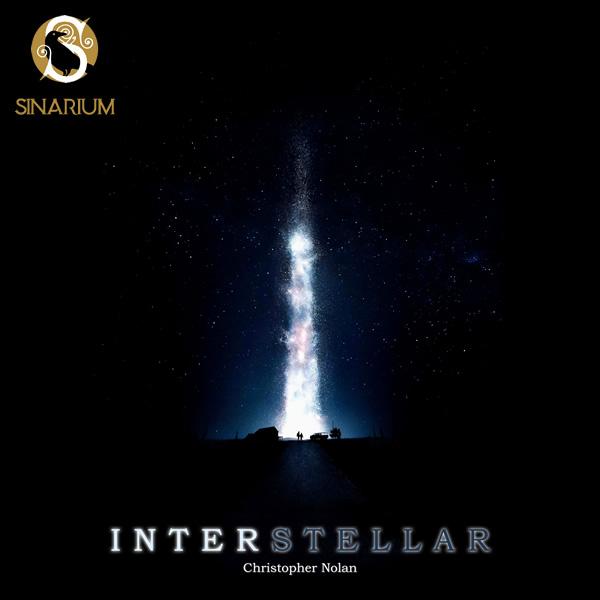 فیلم Interstellar کریستوفر نولان