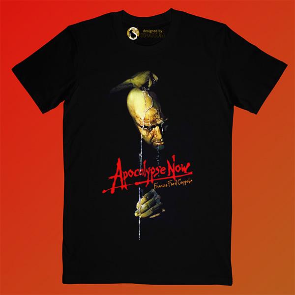 فیلم Apocalypse Now فرانسیس فورد کاپولا