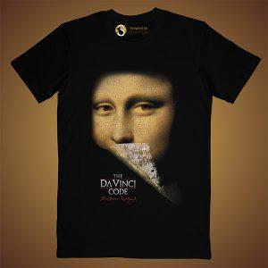 کتاب و فیلم The Da Vinci Code