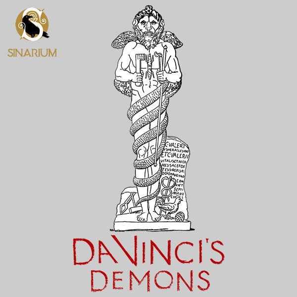 سریال Da Vinci's Demons