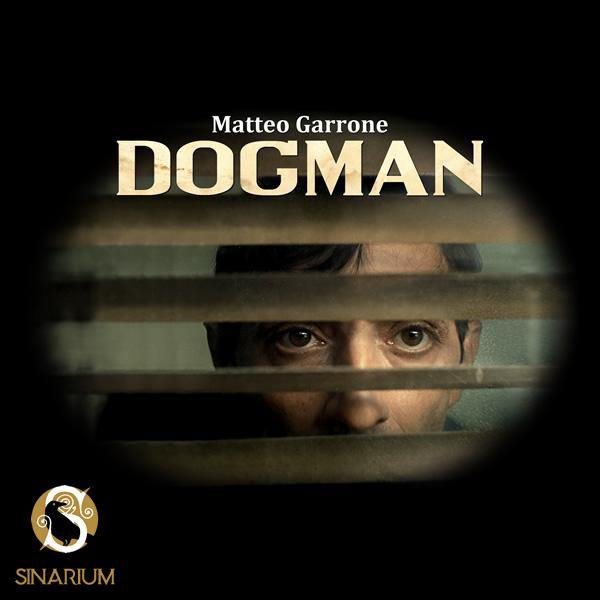 فیلم Dogman متئو گارونه