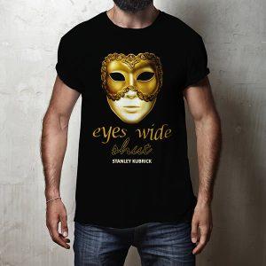 فیلم Eyes Wide Shut استنلی کوبریک