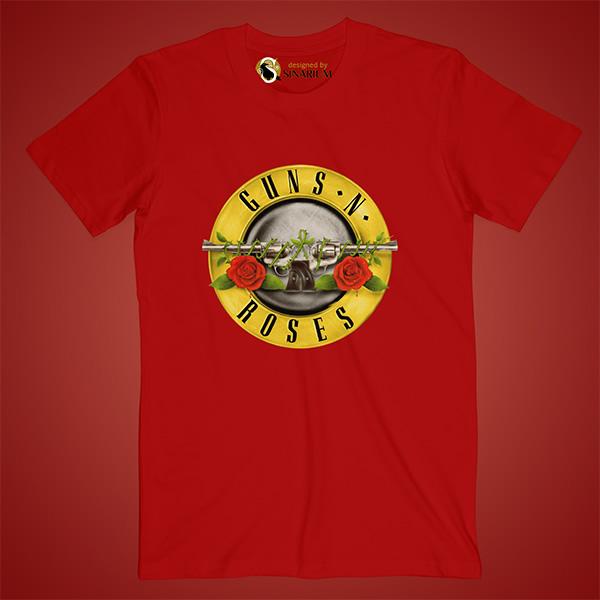 گروه موسیقی Guns N' Roses