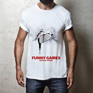 فیلم Funny Games میشائل هانکه