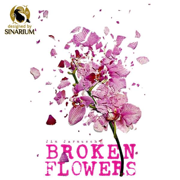 فیلم Broken Flowers جیم جارموش