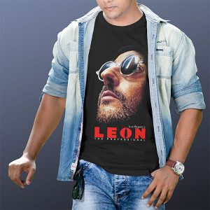 فیلم Leon: The Professional لوک بسون