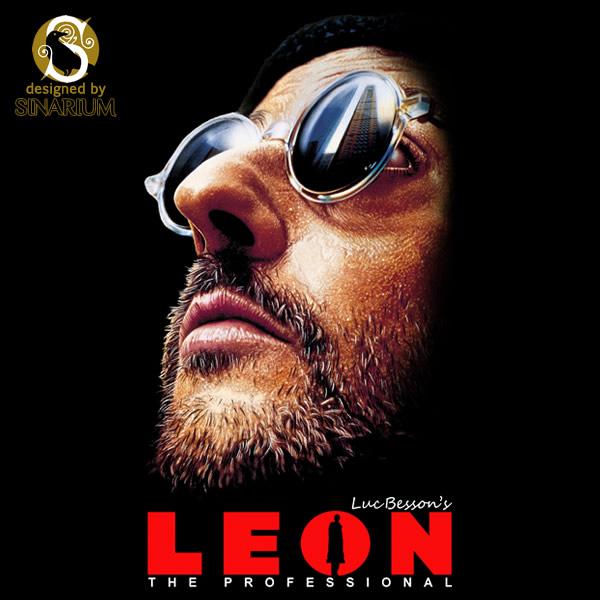 فیلم Leon: The Professional لوک بسون