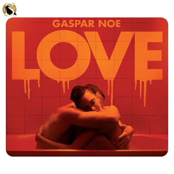 فیلم Love گاسپار نوئه