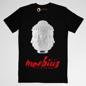 فیلم Moebius کیم کی دوک