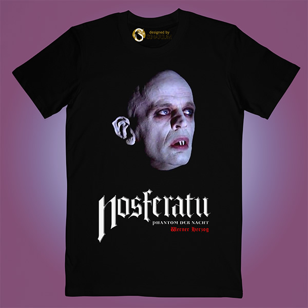 فیلم Nosferatu: Phantom of the Night ورنر هرتسوگ