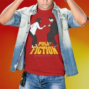 فیلم Pulp Fiction کوئنتین تارانتینو