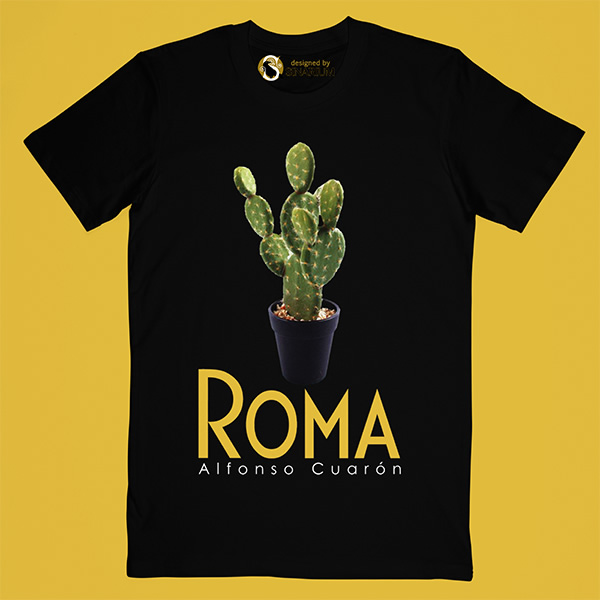 فیلم Roma آلفونسو کوارون