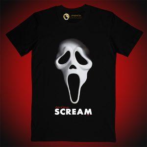 فیلم Scream وس کریون