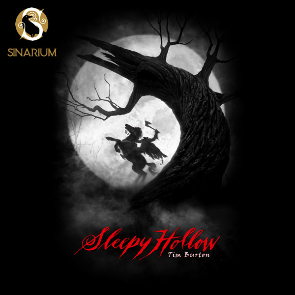 فیلم Sleepy Hollow تیم برتون