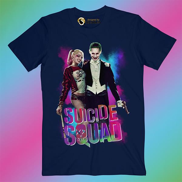 فیلم Suicide Squad دیوید آیر