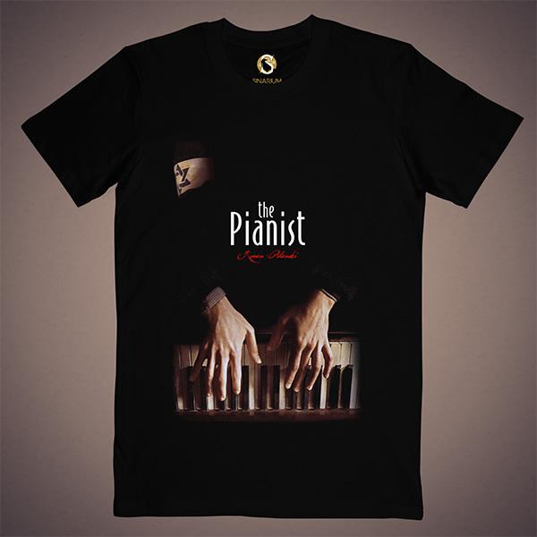 فیلم The Pianist رومن پولانسکی