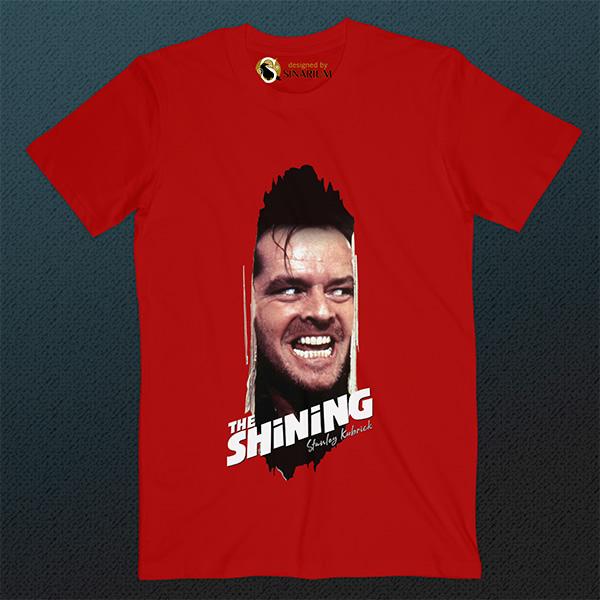 فیلم The Shining استنلی کوبریک