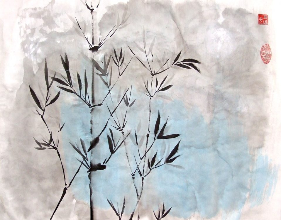 Weeds Haiku